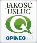 Certyfikat Jakosc Obslugi Q