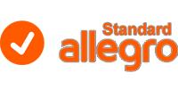 Certyfikat Standard Allegro - Gwarancja Twojej satysfakcji