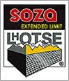 SOZA obuwie sportowe trekking z kolekcji terekking Lhotse