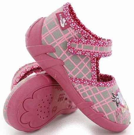 a495f029 RENBUT obuwie dziecięce tekstylne. Sklep RE-13-105