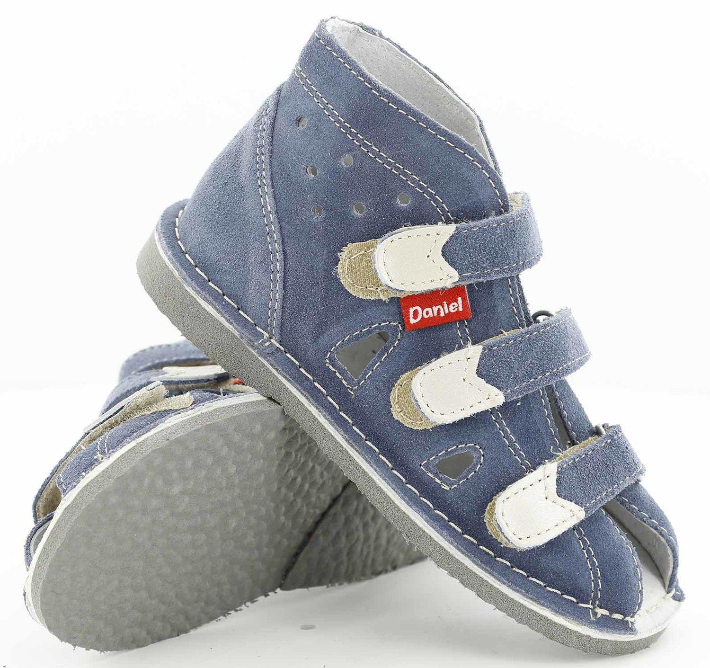Daniel Obuwie, buty i buciki dziecięce Strona 3 sklep