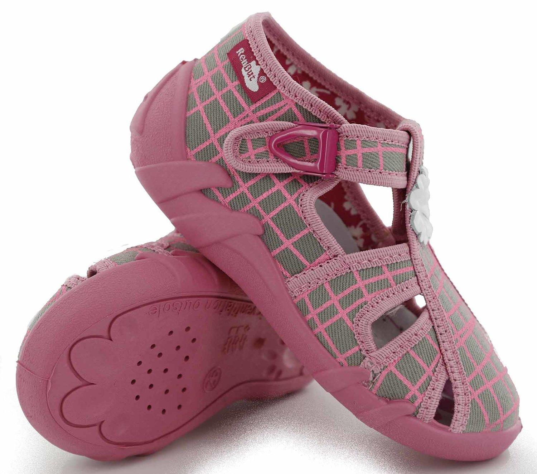 335929de RENBUT obuwie dziecięce tekstylne. Sklep RE-13-106